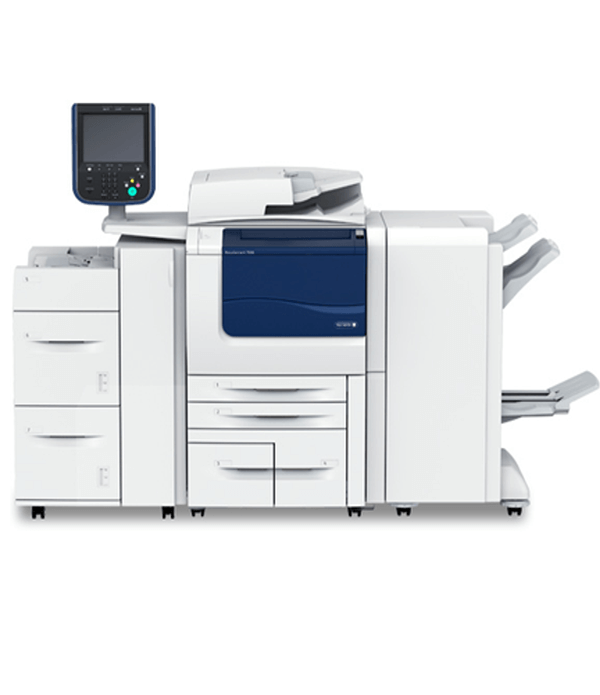 Máy photocopy Fuji Xerox DocuCentre -V7080