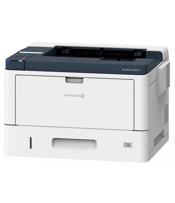 Máy in laser trắng đen A3 DocuPrint 3205d