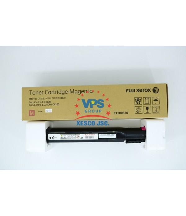Toner Cartridge C3000/3100/4100 (MAGENTA)