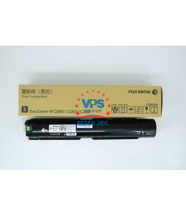 Toner Cartridge DC IV C2260/2263/2265 (BLACK)