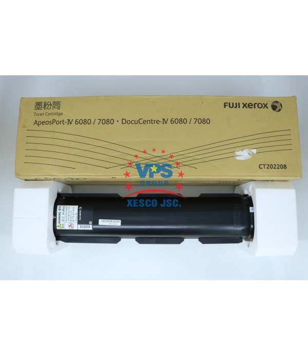 Toner Cartridge DC IV6080/7080/ DC V6080/7080