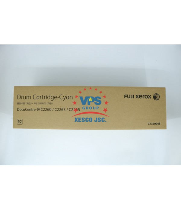 Drum Cartridge DC IV C2260/2263/2265 (CYAN)