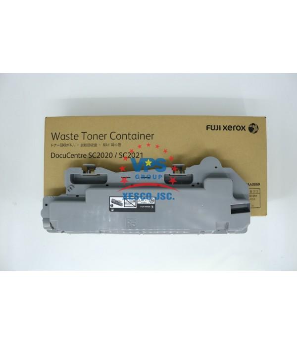 Waste Toner Bottle DC SC2020
