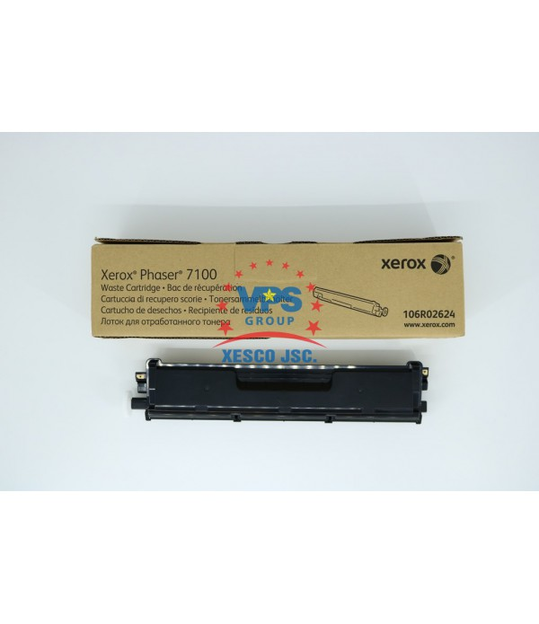 Waste Cartridge Phaser 7100