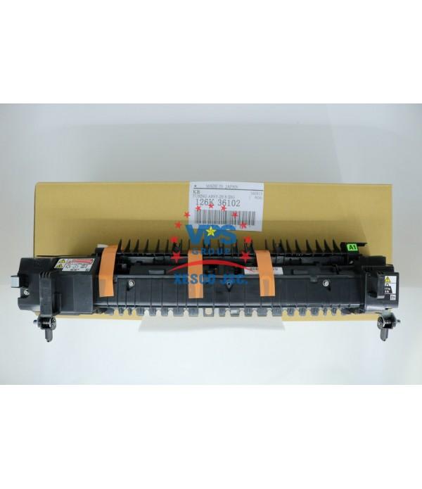 Fuser Assy DC III C3100/4100
