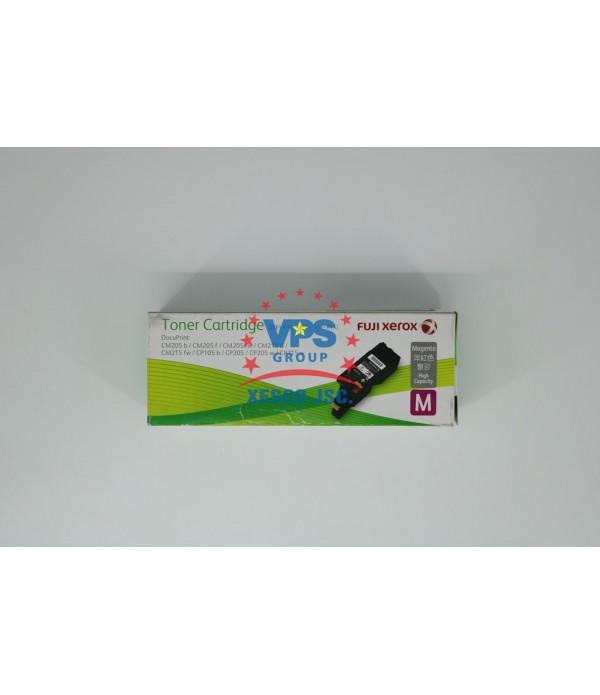 Toner Cartridge CP105B/205B (MAGENTA)