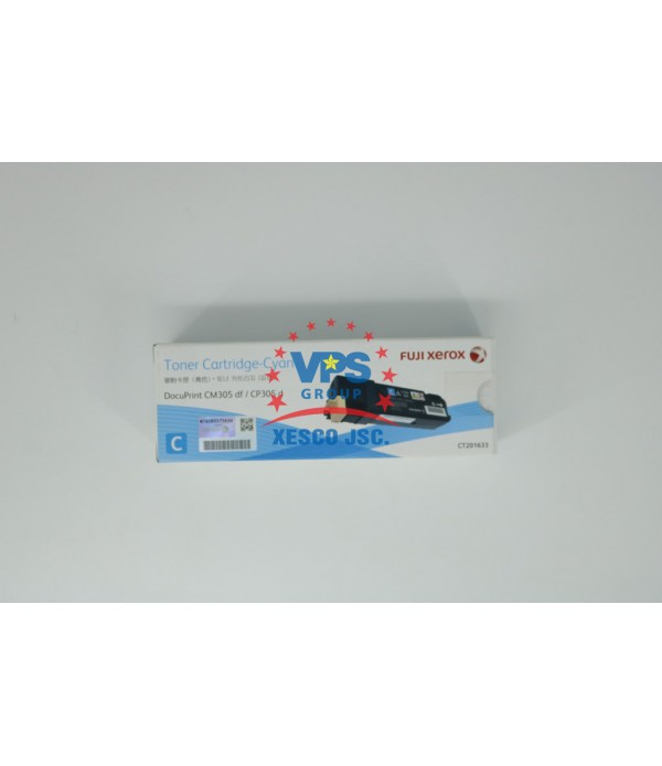 Toner cartridge DP CP305b/CM305df (CYAN)