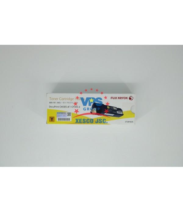 Toner Cartridge DP CP305b/CM305df (YELLOW)