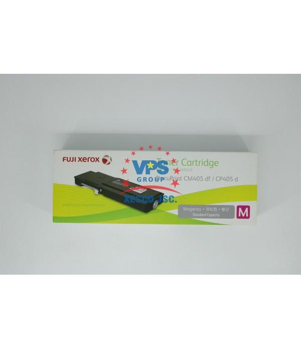 Toner Cartridge DP CP405D (MAGENTA)