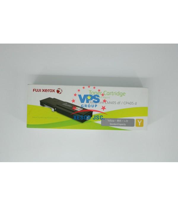 Toner Cartridge DP CP405D (YELLOW)