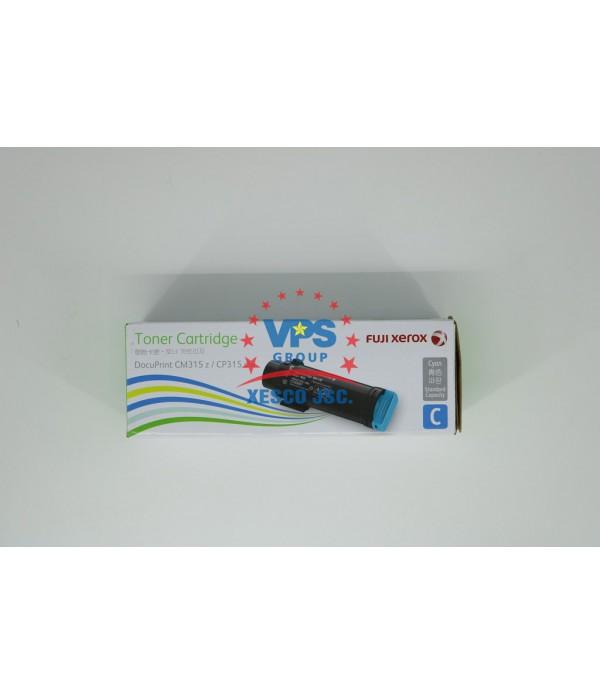 Toner Cartridge CP315DW  (CYAN)