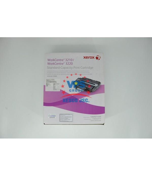 Print Cartridge Standard WC3220 (BLACK)