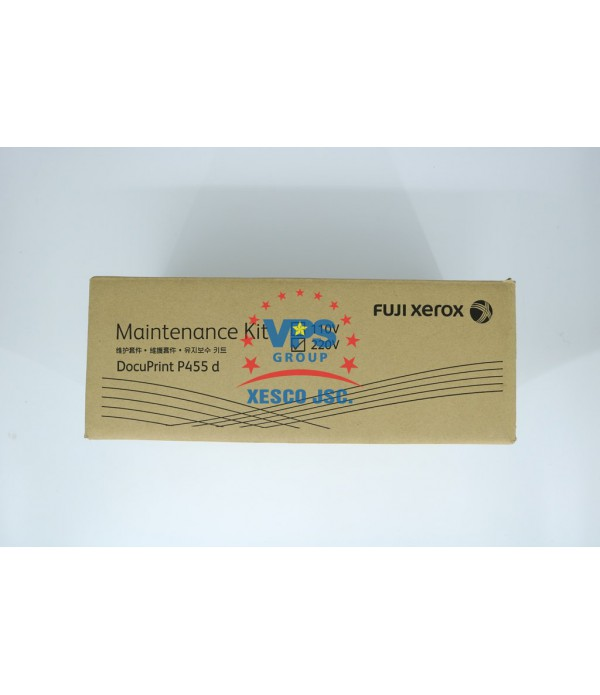 Mainternance Kit P455D