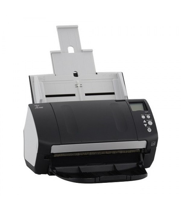 Máy Fujitsu Scanner fi-7140