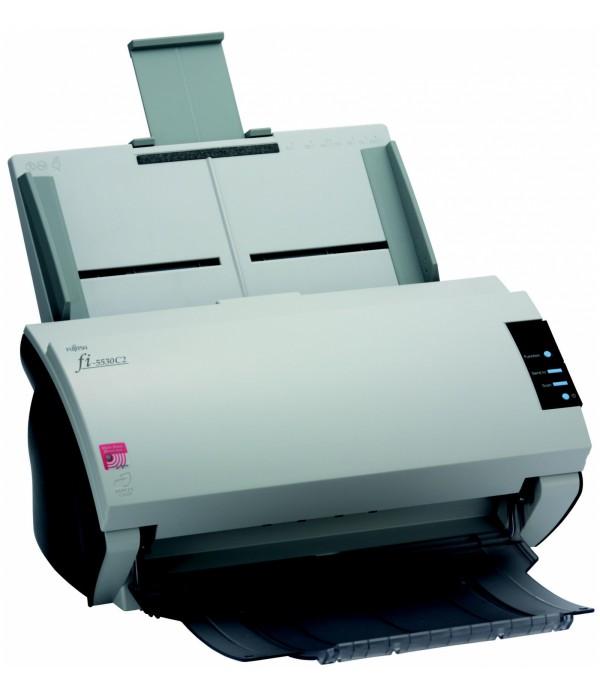 Máy Fujitsu Scanner fi-5530C2